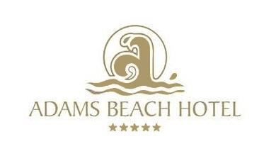 Adams Beach Hotel Logo