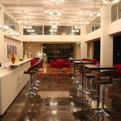 Altius Boutique Hotel All Stars Bar And Lounge