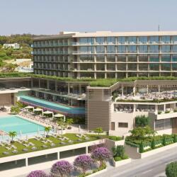 Amarande Hotel In Ayia Napa Famagusta