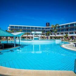 Faros Hotel In Ayia Napa Cyprus