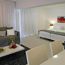 Alva Hotel Apartments Rooms